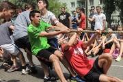 Športový deň 2014